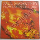 PAUL McCARTNEY - FLOWERS IN THE DIRT - (А60 00705 006) - 1989