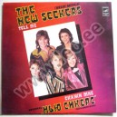 THE NEW SEEKERS (NJU SIKERS) - TELL ME (SKAŽI MNE) - (C60-17641-2) - 1982 (1983)
