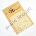 P. B. Shelley (Percy Bysshe Shelley) - VALIK LÜÜRIKAT - Hortus Litterarum 1998