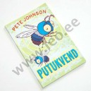 Pete Johnson - PUTUKVEND - Olion 2001