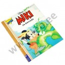 Walt Disney - MIKI JA OAVARS - Disney Junior, Egmont Estonia 1993