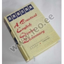A PRACTICAL ENGLISH-CHINESE DICTIONARY - 1996