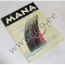 MANA, number 61-62. 1992